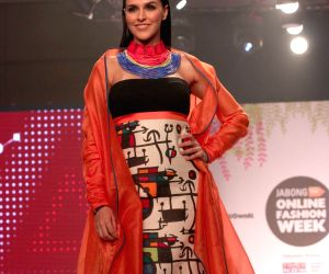 JABONG Online Fashion Week Season-2