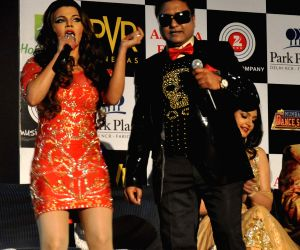 Grand premiere of the film 'Mumbai Can Dance Saalaa'