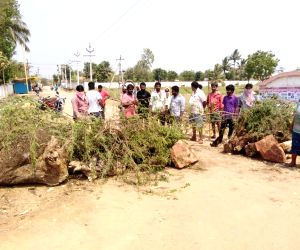 Villagers show the way, win accolades in fight against coronavirus