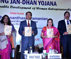 'Leveraging the Jan Dhan Yojana: A Viable Option for Sustainable Development of Women Entrepreneurship'