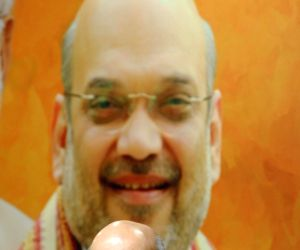 Don't preach to us about democracy, Shah tells Congress