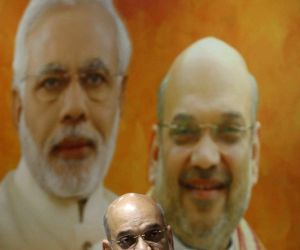 Centre will come up with solution to fuel price increase: Shah