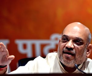 16,850 villages getting benefits of government's flagship schemes: Shah