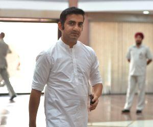 It'll be an absolute dream: Gambhir on being Delhi CM
