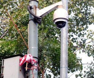 15K CCTVs installed in national capital