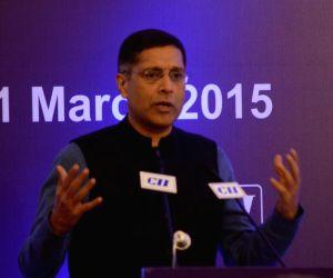 CII National Council meeting - Dr. Arvind Subramanian