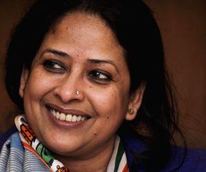 Sharmistha Mukherjee's campaign