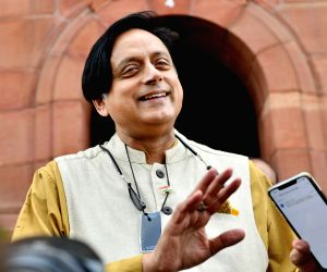 Tharoor renews pitch for fresh elections in Congress