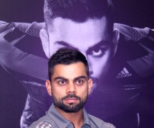 Kohli launches fitness club