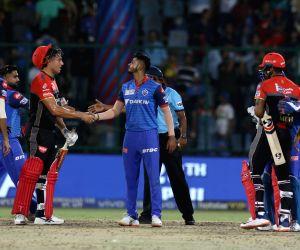 Clinical Delhi register 16-run win over Bangalore