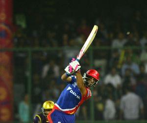 IPL - 2015- Delhi Daredevils vs Kolkata Knight Riders