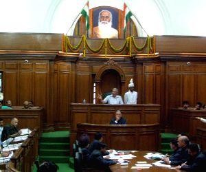 Delhi Budget session
