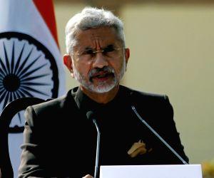 Jaishankar boycotts high-level, ministerial Security Council meeting China convened