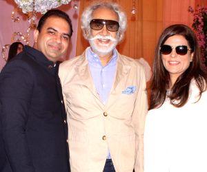 Dia Mirza, Kangana Ranaut at the launch of a jewellery shop