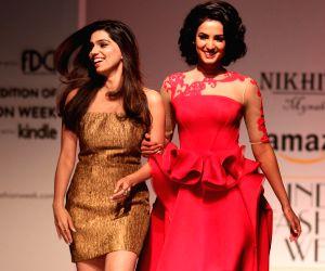Amazon India Fashion Week - Nikhita Tandon