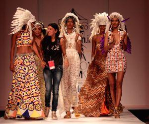 Amazon India Fashion Week - Pia Pauro