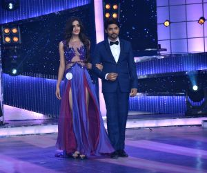 Aditi Arya - Femina Miss India World 2015