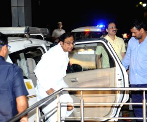 Cause of Crohn's disease afflicting Chidambaram remains unknown