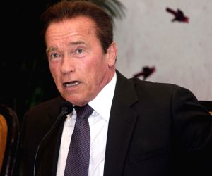 Arnold Schwarzenegger on action genre: We can entertain people better now