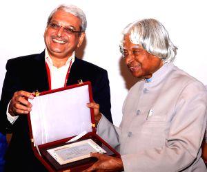 APJ Abdul Kalam at the inauguration session of PsyCog 2015