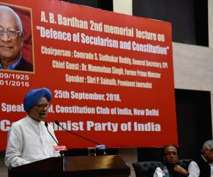 'Hindutva a way of life judgement' made political discourse lopsided: Manmohan