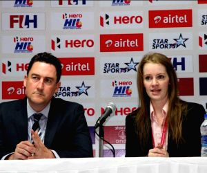 Hockey Australia and Hockey India sign bilateral agreement