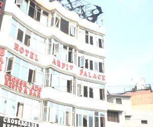 Delhi fire victim's family struggles to identify body, take it home