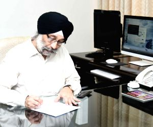 Inder Jit Singh takes charge as Coal Secretary