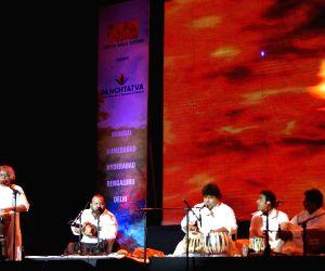 Panchtatva -  a  Concert Tour