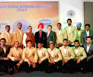 Hockey India Awards 2015