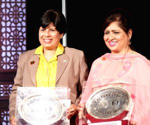 Kalpan Chawal Excellence Award 2015