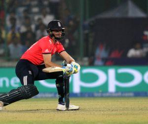Kohli is the 'form batsman' for the last 12 months: Buttler