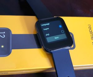 Realme Watch: Your affordable health buddy 24/7