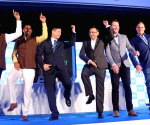 Pro Kabaddi signs Vivo as title sponsor for five years