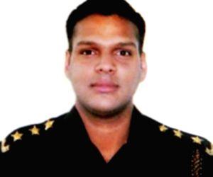 Major Mukund Varadarajan posthumously receives Ashoka Chakra