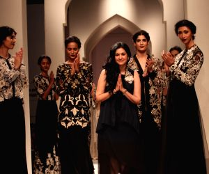 Amazon India Fashion Week - Kavita Bhartia