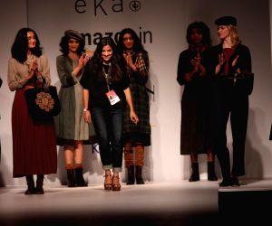 Amazon India Fashion Week - EKA