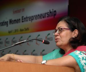 'Accelerating Women Entrepreneurship' - seminar