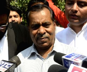 Am sure they will be hanged on January  22: Nirbhaya's father