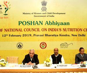 Poshan Abhiyaan does much to eradicate malnutrition: Unicef head