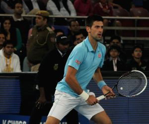 IPTL - Indian Aces vs UAE Royals (Men's singles)