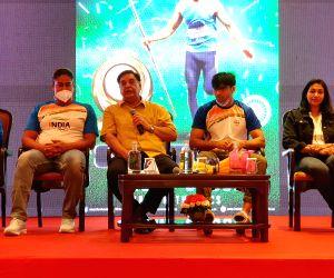 Feeling yet to sink in, says Neeraj Chopra at Athletics Federation function