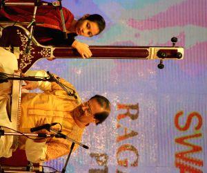 Inauguration of Swar Utsav
