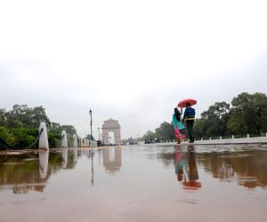 Rains lash national capital