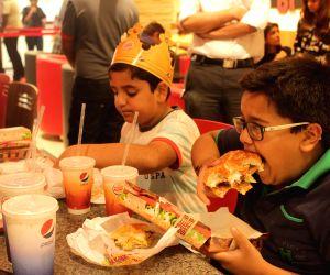 Obesity: An epidemic that needs a complete halt!