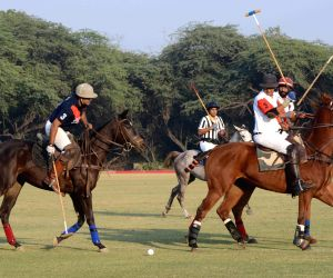 President's Polo Cup Exhibition match