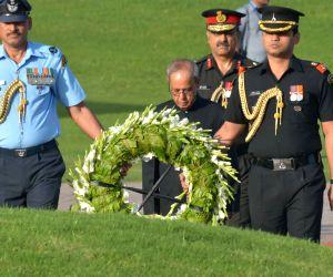 Jawaharlal Nehru's 51st death anniversary