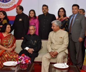 At Home function organised on the raising day of Delhi Police