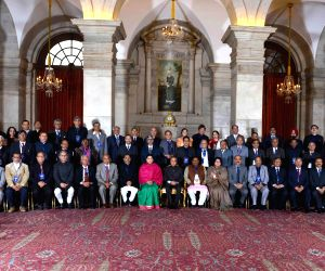 Conference of 'Vice Chancellors of Central Universities