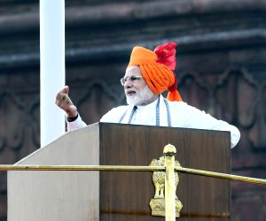 Modi says women officers to get permanent commission in defence forces